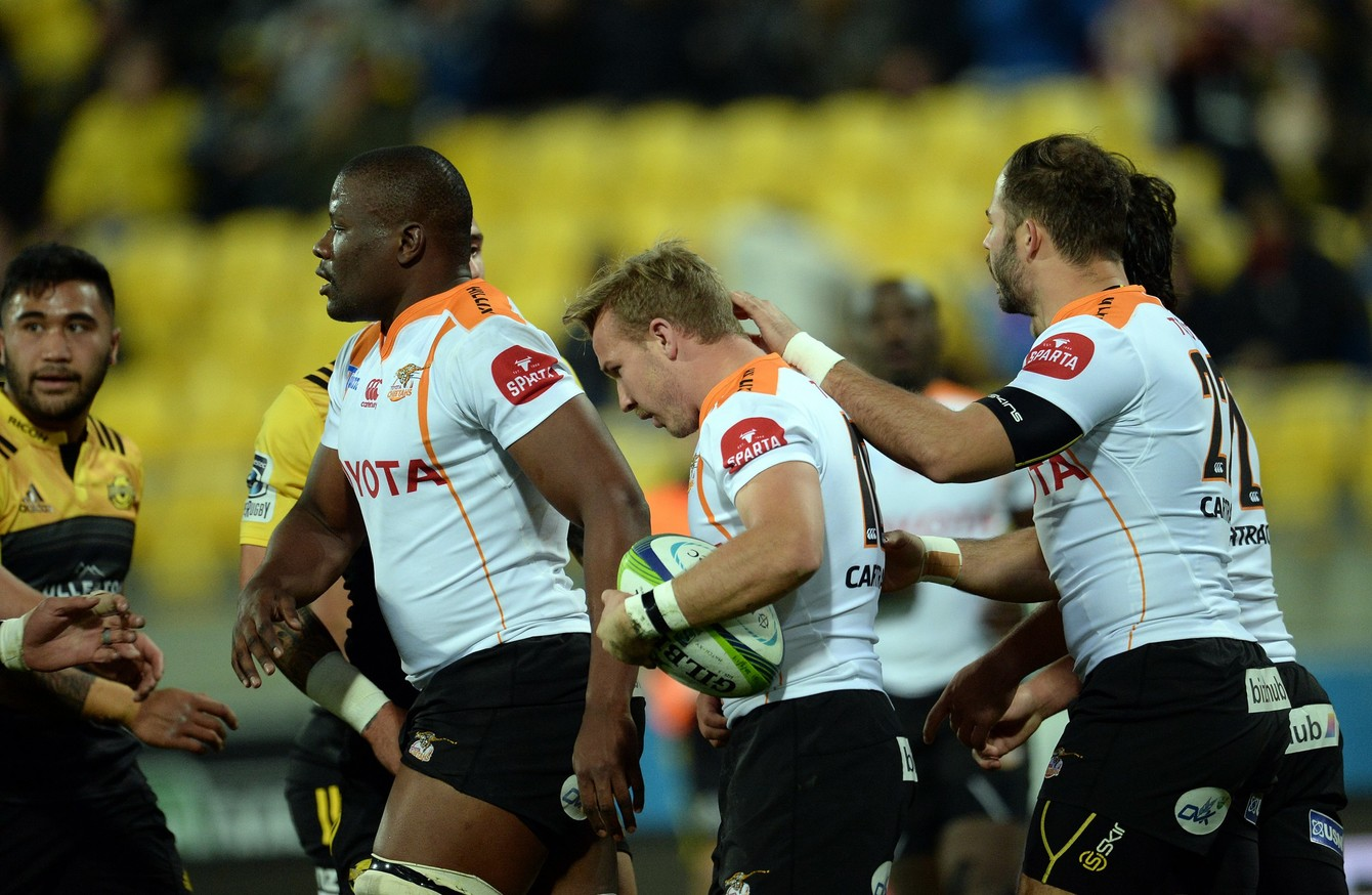 Pro12 Linked Cheetahs And Kings Officially Cut From Super Rugby Ready For A New International Compeion