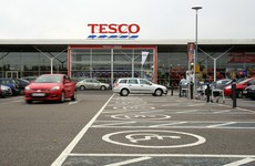 Tesco is scoping out one-hour deliveries for Irish customers
