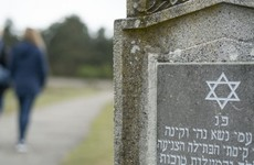 Holocaust survivors more at risk of developing cancer