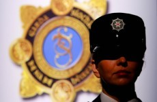 Weapons seized in Dublin dissident search