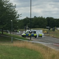Teenage girl dies in school minibus crash in Birmingham