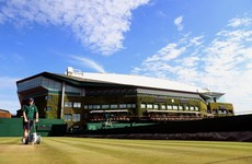 Grounds for concern? Wimbledon officials dismiss court fears after player complaints