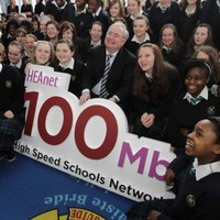 All secondary schools to have high-speed broadband by 2014