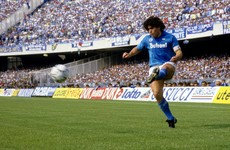 Maradona, the mafia and immortality: three decades on from Napoli's Holy Grail