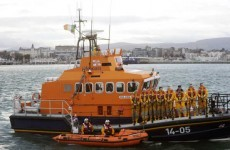RNLI lifeboats rescued 905 people in 2011