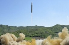 North Korea has 'built an intercontinental ballistic missile', so what now?