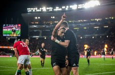 Gatty the undefeated Lions coach and more talking points after a gripping deciding Lions Test