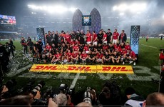 Player ratings after the Lions take draw from epic series against the All Blacks