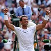 Rafa Nadal has now won 10 consecutive Grand Slam matches without dropping a set