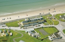 A 55-bedroom seaside hotel for €650,000: another distressed property auction
