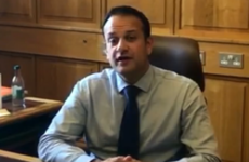 Leo Varadkar will send out weekly video messages of how he's getting on as Taoiseach
