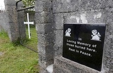 The 'mixing of remains' will make it very difficult to identify babies at Tuam site