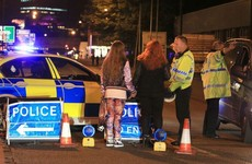 Police arrest teenager at Liverpool airport over Manchester bombing