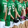 3 switches to Mayo starting side that will face Clare as Clarke set for 100th game
