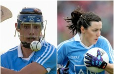 Dublin starting teams named for Tipp hurling qualifier and Leinster ladies final