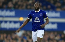 It's happening! Man United agree fee with Everton for Romelu Lukaku