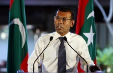 'Staying in power will only increase the problems': Maldives' president resigns