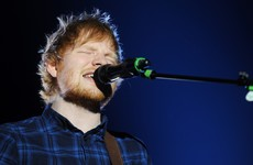 Six of Ed Sheeran's concerts sell out in under 8 hours