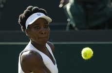 Venus Williams driving 'lawfully' at time of fatal crash, police say
