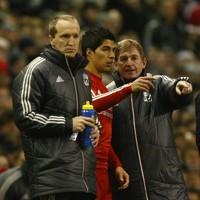 Still not guilty: Dalglish re-ignites Suarez controversy
