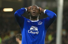 Man United-bound Romelu Lukaku arrested after rowdy party in Beverly Hills