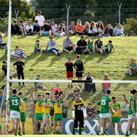Late McBrearty point the difference as Donegal edge out Royals