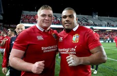 Lions review: How did the forwards perform in New Zealand?