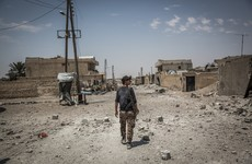 Quiet reported as ceasefire begins in south Syria