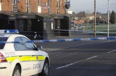 Woman arrested in connection with Alan McNally murder investigation
