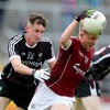 Galway fire home 3 goals in Salthill as they complete Connacht minor three-in-a-row