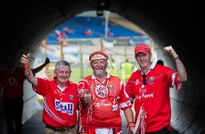 As it happened: Cork v Clare, Munster SHC final