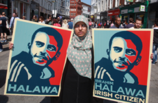 Halawa trial adjourned for 26th time, but Coveney happy at 'progress'