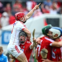 John Gardiner: With the buzz around Cork hurling it feels like 2003 all over again