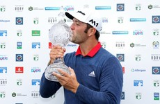 Spanish inquisition: Superb final round from Jon Rahm ensures record Irish Open title