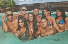 Here's everything we know about the Jersey Shore reunion that's happening