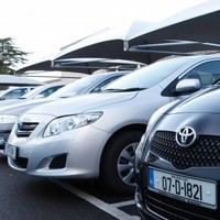6.5 per cent increase in new car sales in January