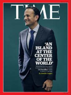 Sitdown Sunday: Leo goes global