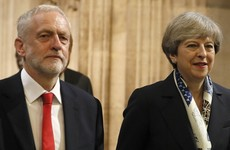 Theresa May is now asking Labour for ideas as bad news piles up for the British PM