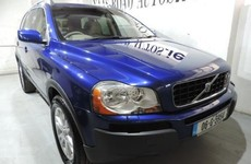 How to buy a great SUV on a €15k budget (and 3 to check out first)