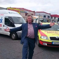 Mattress Mick's new business venture could be great news for your pets