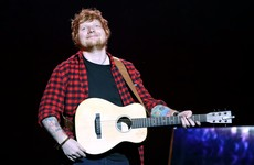 Promoters issue warning as Ed Sheeran tickets pop up on resale websites at inflated prices