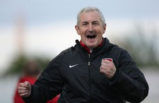 Good news for Cork City supporters as eir Sport will show BOTH legs of your Europa League qualifier
