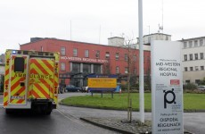 "Limerick Hospital so overcrowded that it is ""unsafe"""