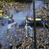 Top Argentine football league renamed in honour of sunk Belgrano warship