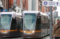 Two investigations launched into Luas collision in which woman died