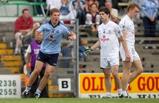 Ciarán Kilkenny expects Minor rivalry with Kildare to resurface at Croker