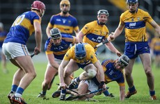 Step back in time for Tipp and Clare as they prepare to renew hostilities at Páirc Uí Chaoimh