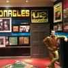 Heading to Croke Park next weekend? Whet your appetite with a video visit to this 'U2 room'