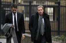 Harry Redknapp trial jury sent home for the night
