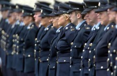Government approves appointment of 33 senior gardaí